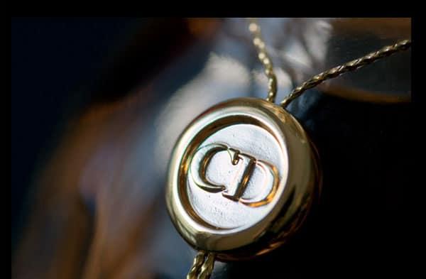 L'anfora Dior