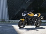"""Speed Triple"" di Triumph"