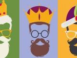 Dal lumbersexual alla barba tinta. Ecco tutti i look in fatto di barbe del 2015!