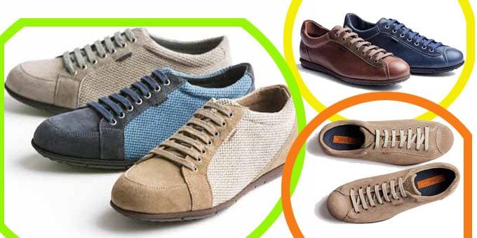 6453cb0e452c4 Le sneakers Frau da uomo per l estate 2015  Pratiche e di tendenza ...
