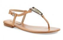 michael kors sandalo hanne