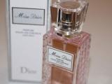 Profumo: Miss Dior Hair Mist, la fragranza per capelli