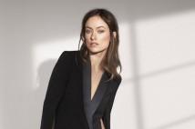 Olivia Wilde testimonial di Conscious Exclusive H&M