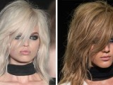 Taglio di capelli shag, la moda seventies spopola adesso!