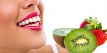 Per un bel sorriso la cura parte da una sana alimentazione