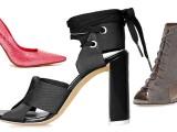 Statement heels: la vita é troppo breve per indossare scarpe anonime