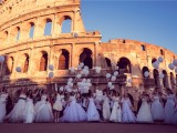 ROMA _ WEDDING FLASH MOB