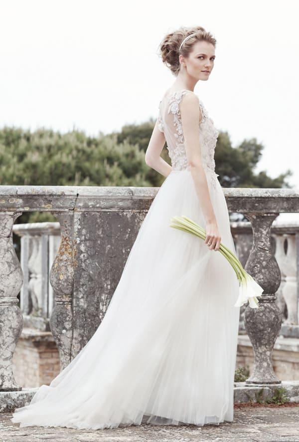 Alberta Ferretti Forever 2015 - modello ERA