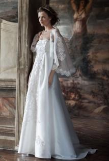 Alberta Ferretti Forever 2016 - modello TICHE