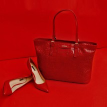 Croc Kerry Guess red
