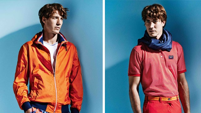 Paul & Shark SS 2015