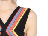 Peter Pilotto stampe astratte abito pp3