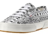 Superga tribal