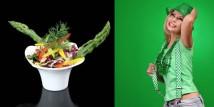 Le virtù degli asparagi