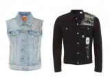 Levi's lancia la customizzazione dei jeans in store