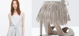 Zara: The New Grey, la nuova collezione 2015