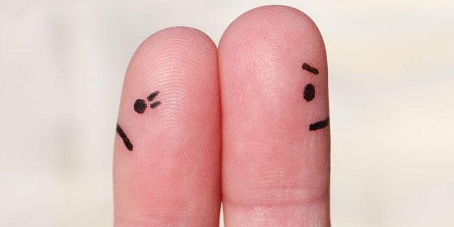Matrimonio: la separazione con addebito