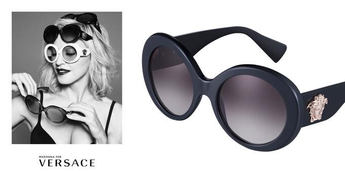 #POPMEDUSA by Versace