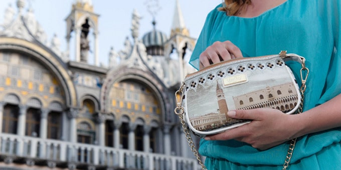 Borse Youbag. Splendore Veneziano