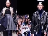 Giorgio Armani ancora in prima linea per i giovani designer