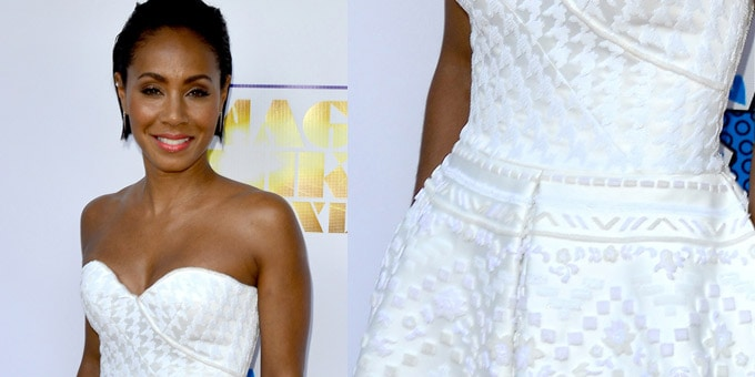 Jada Pinkett Smith a Miami