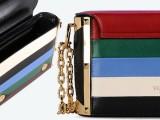 Valentino bags: ecco la borsa a spalla con catena