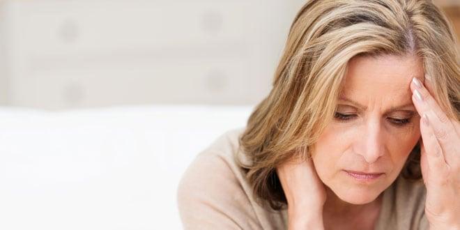 donna pressione bassa stanchezza