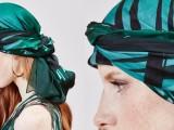 Galeotto fu il foulard! Elie Saab e Ratti spa insieme