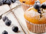 Ricette: muffin light, con solo 79 calorie!