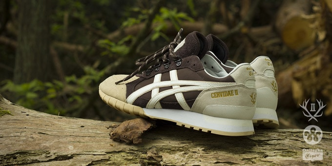 Onitsuka Tiger X Woei
