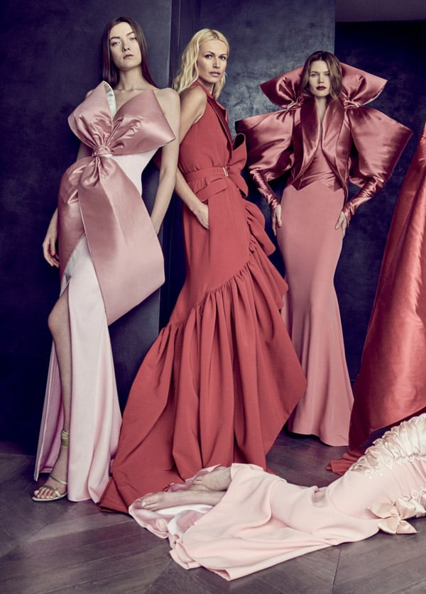 Alexis Mabille - FW15_16_