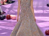 Christian Dior - FallWinter 2015/16 Haute Couture Collection fashion week in Paris