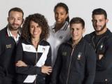 EA7 ai Giochi Olimpici di Rio 2016.