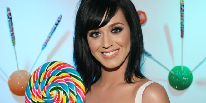 KATY PERRY compleanno