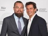 Leonardo-DiCaprio-e -Orlando-Bloom---