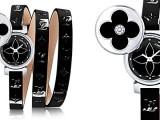 Bracciale, gioiello, orologio: Tabour Bijou Secret di Louis Vuitton