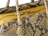 Prada Inside Bag, la borsa nella borsa