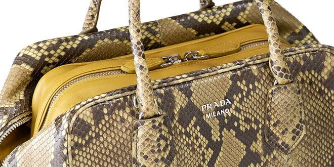 Prada Inside Bag 2015