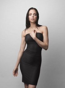 Sumarie SS 2015 Gabriel Bodycon Cover up