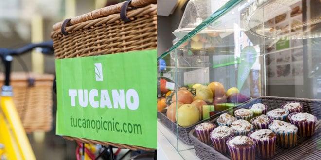 Tucano Picnic Milano