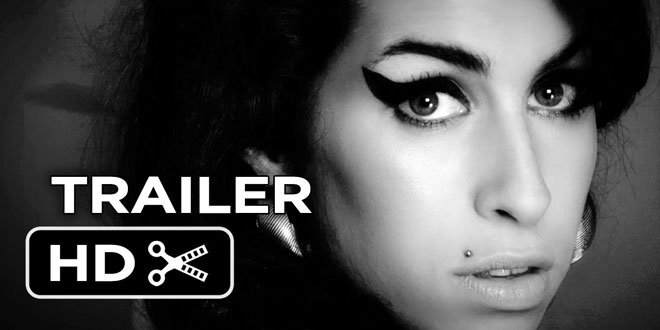amy winehouse film documentario