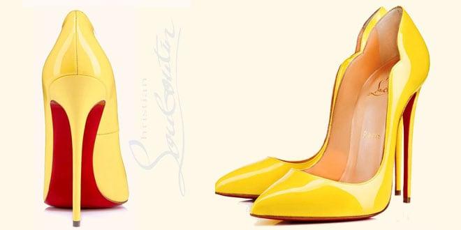 le scarpe décolleté