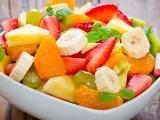 Macedonia e insalata di frutta per dimagrire con gusto