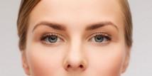 occhi sani e belli senza make up