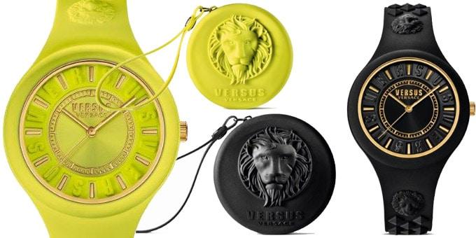 Versus Versace Fire Island Watch Collection