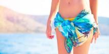 outfit da spiaggia