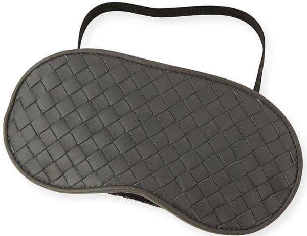 Bottega-Veneta-Intrecciato-Leather-Sleep-Masks-1