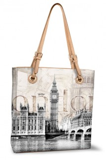 Manie Bag London Time Juliet 2