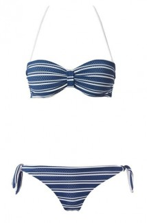 Tezenis costumi estate 2015 fascia-e-slip-nautical