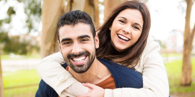 Le coppie felici ingrassano di più